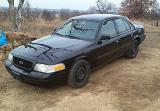Crown Vic P71